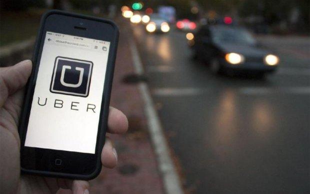 Uber пошла навстречу своим водителям