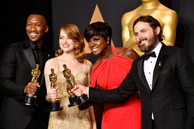 """Комік Кевін Харт відмовився вести """"Оскар"""", і це його найгірший жарт"""