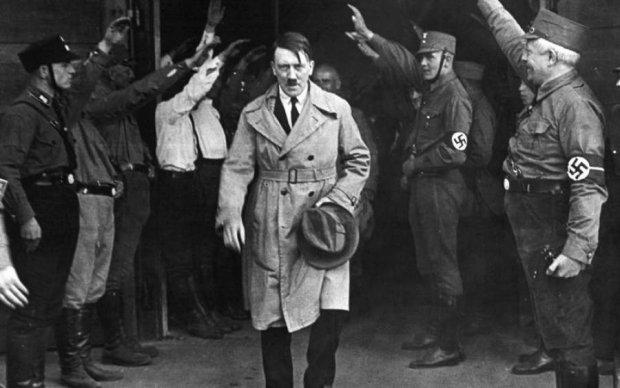 Тайны Третьего рейха: личность Гитлера снова шокировала ученых