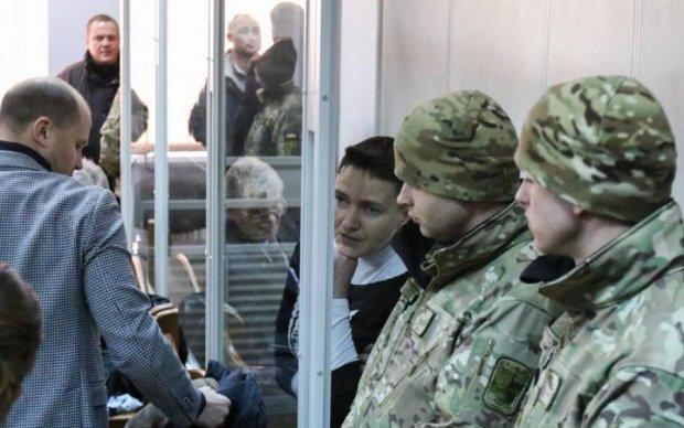 СБУ знайшла в будинку Савченко дещо небезпечніше за зброю