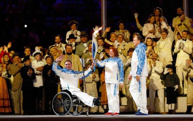 Росію відсторонили від участі в Зимових Паралімпійських іграх