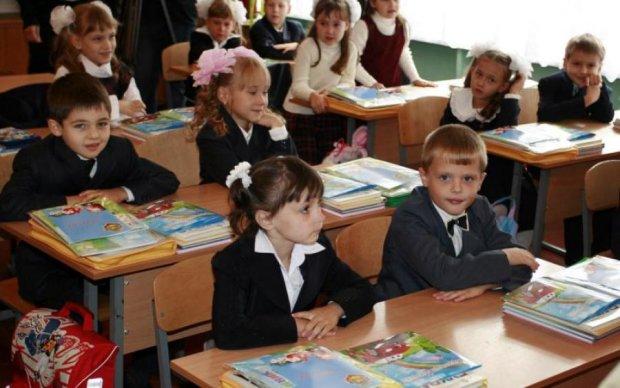 Министерство образования Украины нечаянно создало новый вид бизнеса