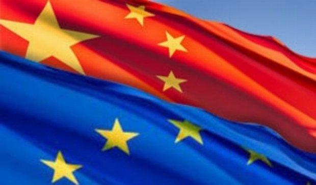 Китай поддержал позицию Евросоюза по Украине