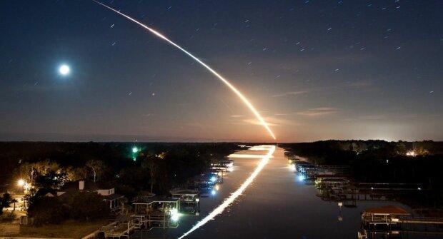 Астероид, фото - YouTube