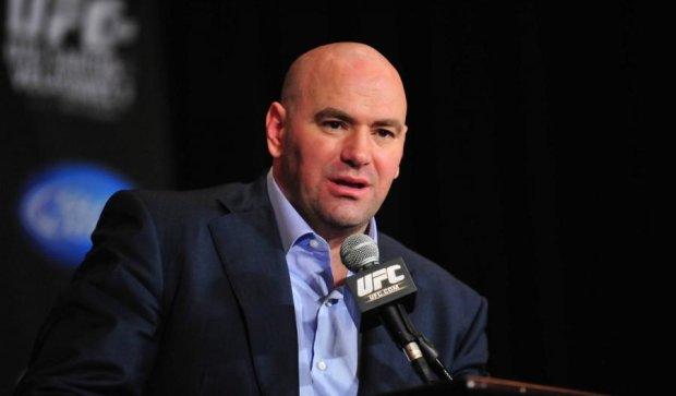Президент UFC розповів про подальшу долю Нурмагомедова