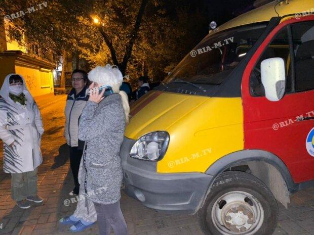 Коммунальщики, фото: РИА-Мелитополь