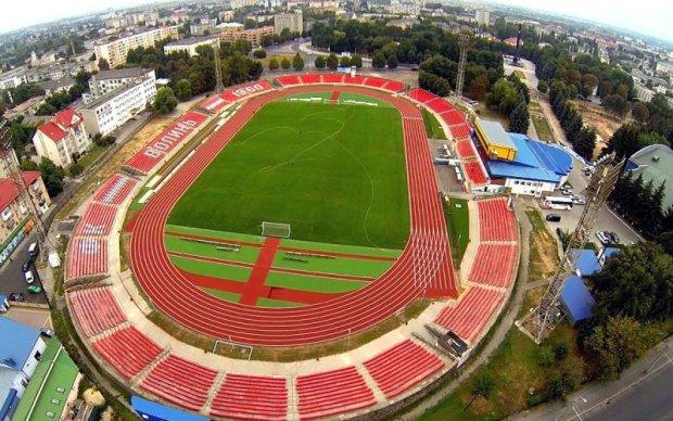 Новачок української Прем'єр-ліги знайшов домівку на наступний сезон