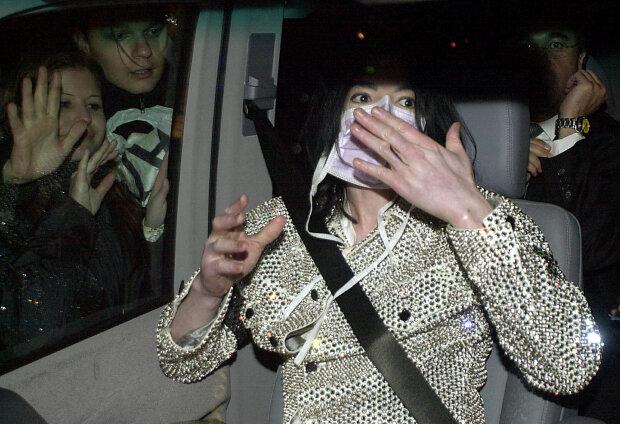 Майкл Джексон, фото Gettyimages