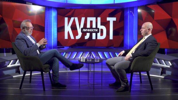 Андрей Ермолаев, скриншот видео