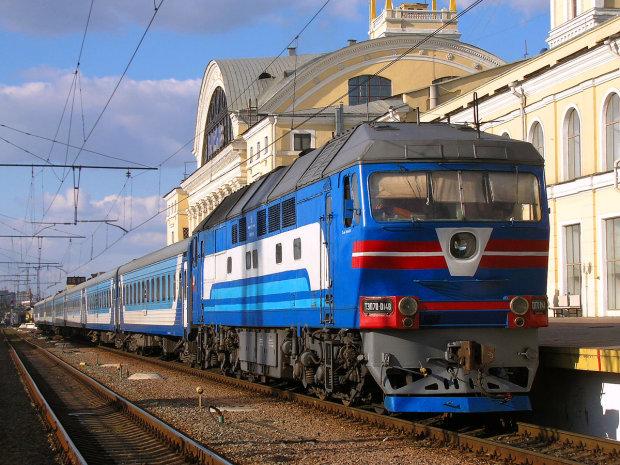Укрзалізниця розділить потяги на класи: купе і плацкарту більше не буде