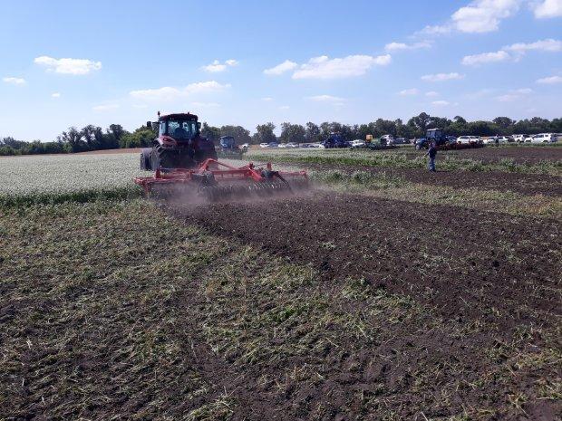 Убийственная агрохимия из России. В 2019 году Украина может остаться без урожая зерновых и… черноземов
