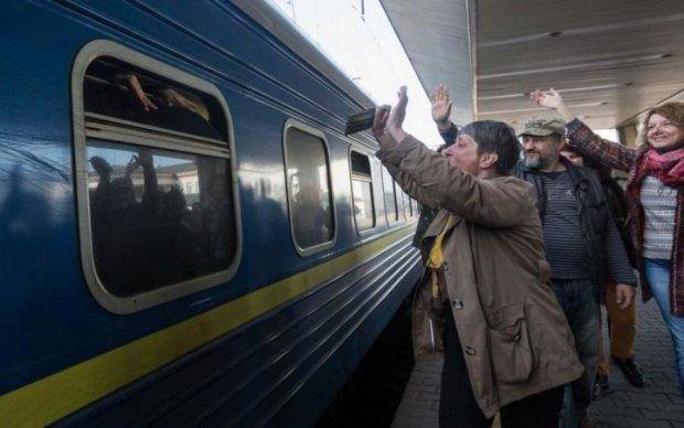 На це чекали всі: Укрзалізниця порадує громадян новою послугою