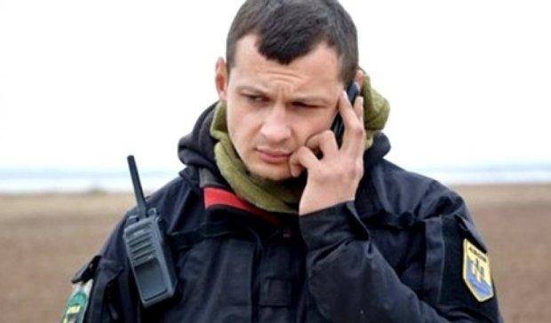 """""""Азовец"""" Краснов контактировал со ФСБ по заданию украинской разведки"""