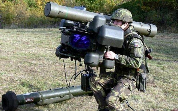 """Пентагон сказал Украине """"да"""""""