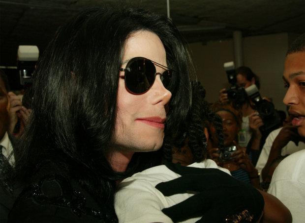 Донька Майкла Джексона потрапила до лікарні за крок від фатальної помилки