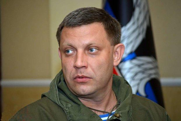 """Захарченко жив? Тука расставил точки над """"i"""""""
