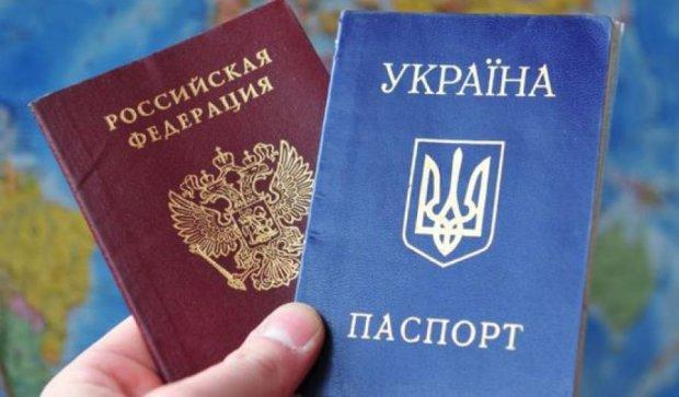 Журналистам из РФ будет легче получить гражданство Украины