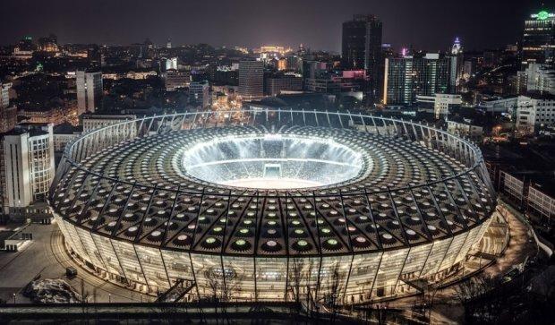 Як потрапити на київський фінал Ліги Чемпіонів