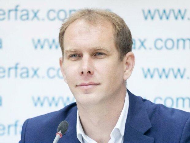 Андрій Мальований, gordonua.com