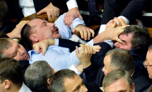 Приколіст чи популіст: який ви депутат Верховної Ради