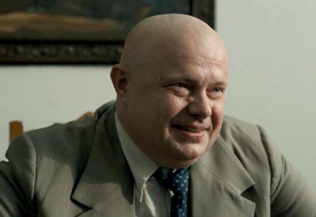 Володимир Чуприков, фото з вільних джерел