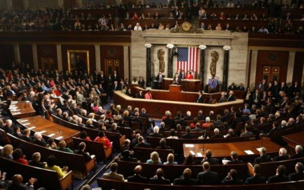 Споры конгрессменов затормозили расследование вмешательства Кремля в выборы