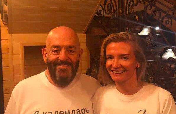 """71-річний Михайло Шуфутинський заговорив про весілля з молодою танцівницею: """"Гідна жінка..."""""""