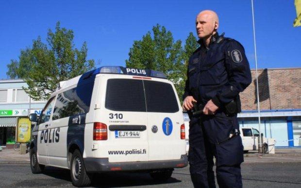 Різанина у Фінляндії: є загиблі