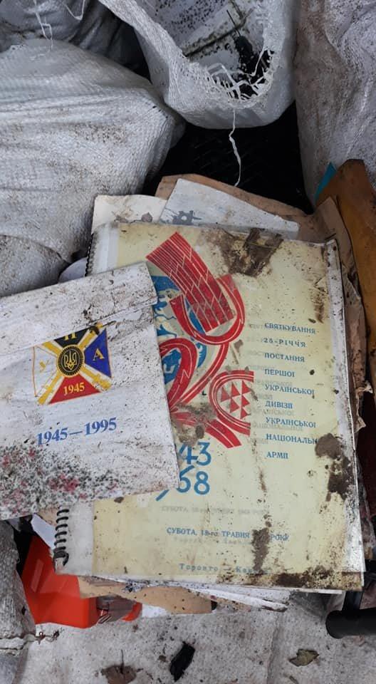 На Прикарпатті виявили секретну бібліотеку Бандери - ми багато чого не знали про ватажка УПА