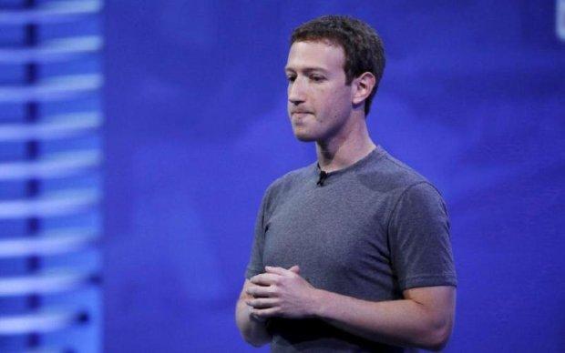 Витік в Facebook: у Цукерберга з'ясували, що все набагато гірше