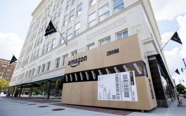 Офіс Amazon став мрією багатьох міст