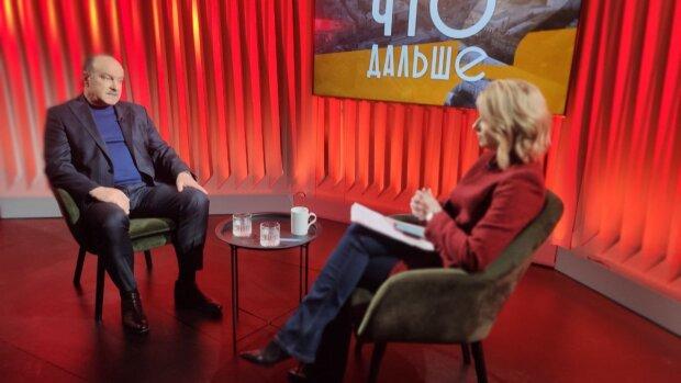 Михаил Цимбалюк, депутат Верховной Рады Украины IX созыва