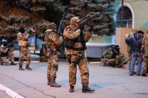 Терористи 21 раз обстріляли українських військових