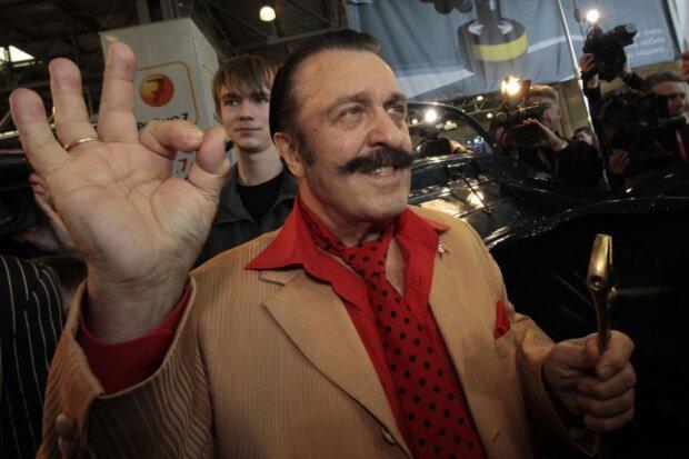 Раптова смерть Віллі Токарєва: що підкосило легендарного шансоньє