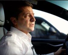 Володимир Зеленський, скріншот із відео