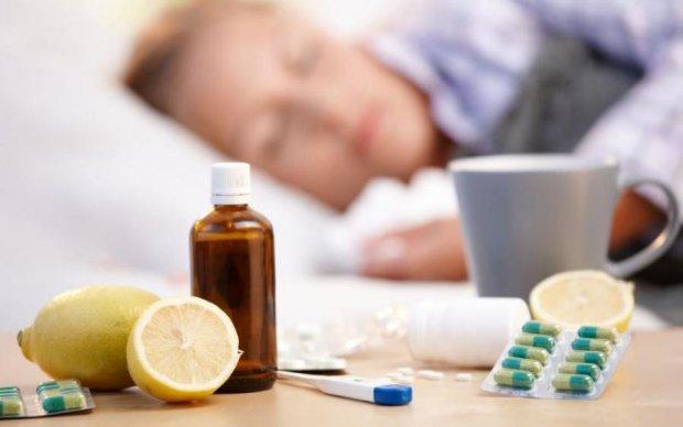 Зима близко: какой грипп подкосит украинцев