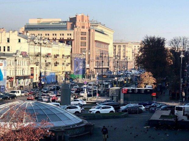 Киев, фото Униан