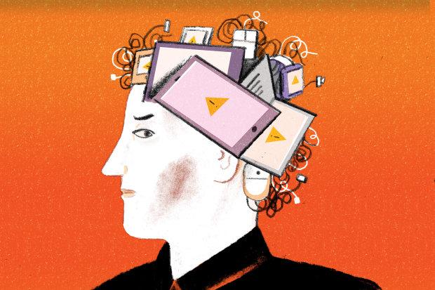 Психологи запропонували лікувати депресію по інтернету
