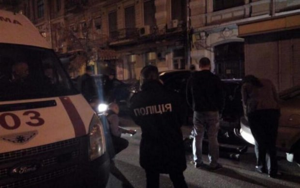 Дерзкое убийство в Киеве: появились подробности