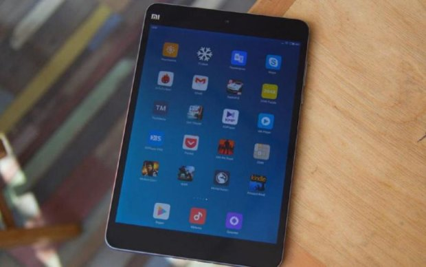 Mi Pad 4: Xiaomi показала вбивцю iPad