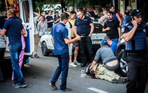 Стрельба в Днепре: куда исчез один из фигурантов дела