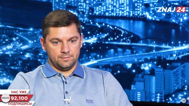 Василий Мокан