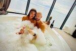 Влад і Лілія Яма, фото з Instagram