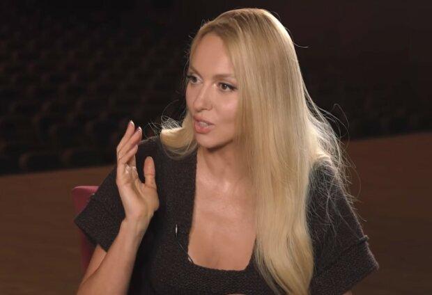 Ольга Полякова, фото: кадр з відео