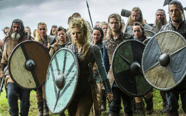 Археологи сделали сенсационное открытие о викингах