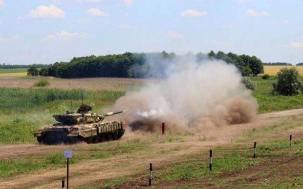 Доба в АТО: чисельні обстріли та втрати українських сил