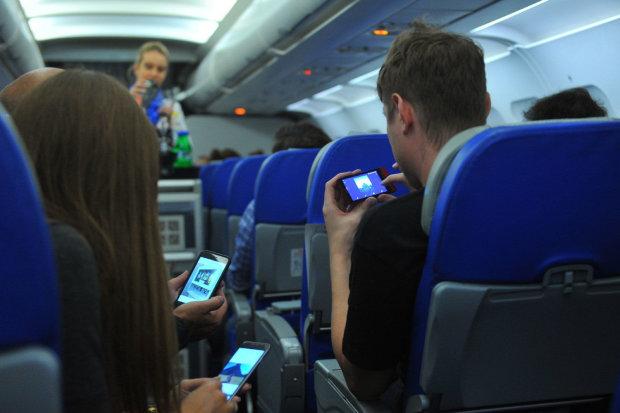Wi-Fi в літаку: все, що ви хотіли знати, але боялися запитати