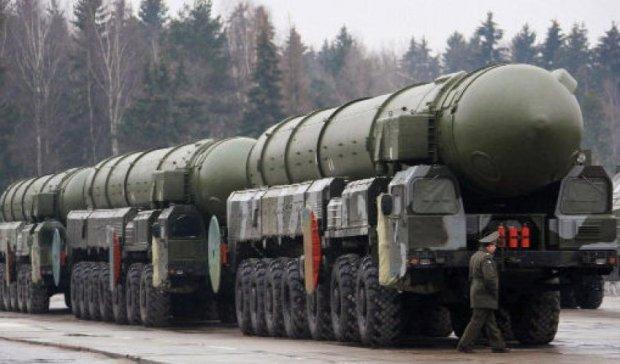 Россия реорганизует вооруженные силы на $ 60 млрд - The Times
