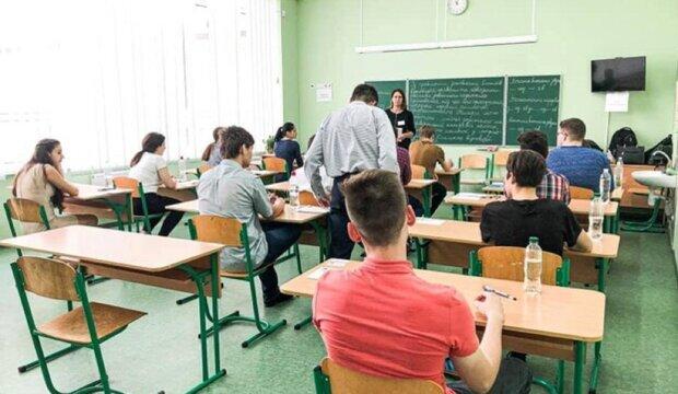 Школы. Фото: ZN.ua