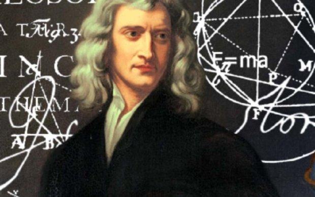 Фізики спростували закон Ньютона, створивши тіло з негативною масою
